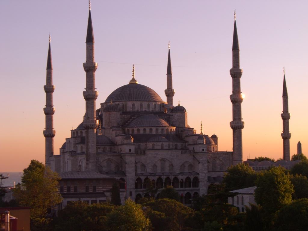 Cultura y Sociedad en Oriente Medio