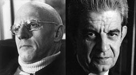 Course Image Foucault, Bentham, Lacan: la cuestión de la verdad en su vínculo con el poder y el saber
