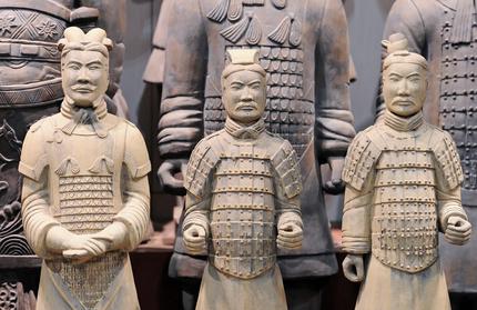 Course Image De la Edad Media al Imperio Medio en China