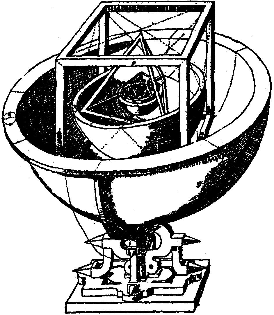 Historia de la Ciencia: La imagen moderna del mundo