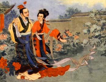 Course Image La creación literaria china entre 1911 y 1949