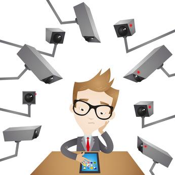 La vigilancia en el medio urbano