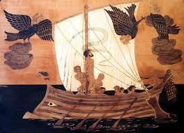 Mitología Griega y sus Ecos Literarios